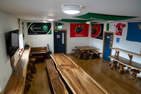 Ballyhoura Luxury Hostel, Limerick