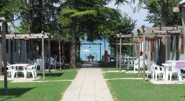 Villaggio Camping San Benedetto, Peschiera del Garda