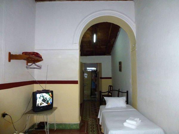 Hostal Lucia, トリニダ (キューバ)
