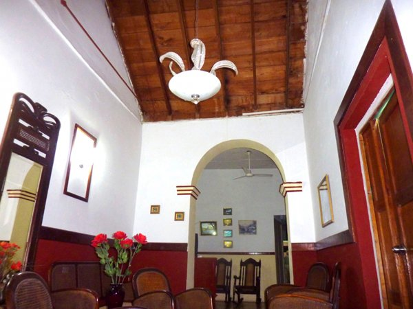 Hostal Lucia, Trinidad