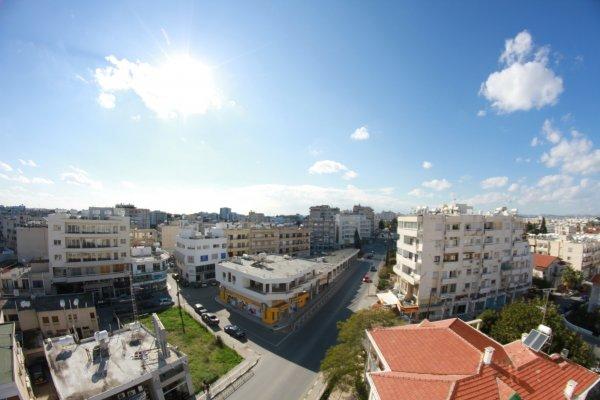 The Rise Hotel, Larnaca