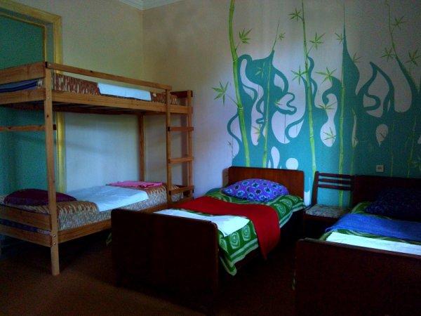 L.T.D Art House Hostel, Kutaissi