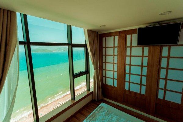 Gold Ocean Nha Trang, Nha Trang