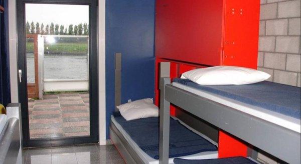 Herdersbrug Hostel, Bruges
