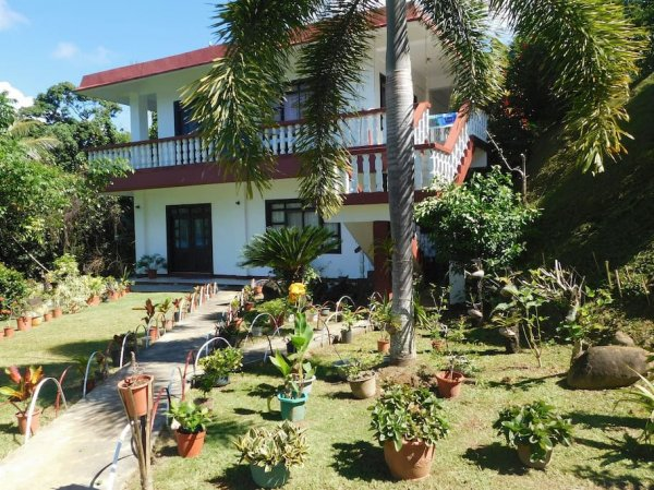 G.A.U. Mechang Lagoon Resort, Koror