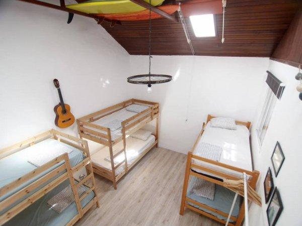 Manipa Eco-Friendly Hostel, Gran Canaria