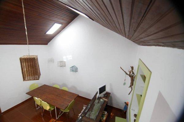 Manipa Eco-Friendly Hostel, Гран-Канария