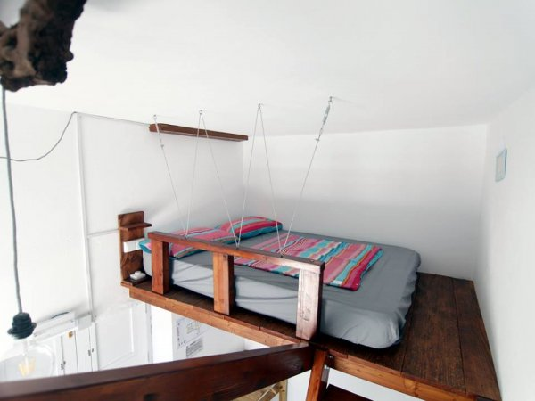 Manipa Eco-Friendly Hostel, Gran Canaria