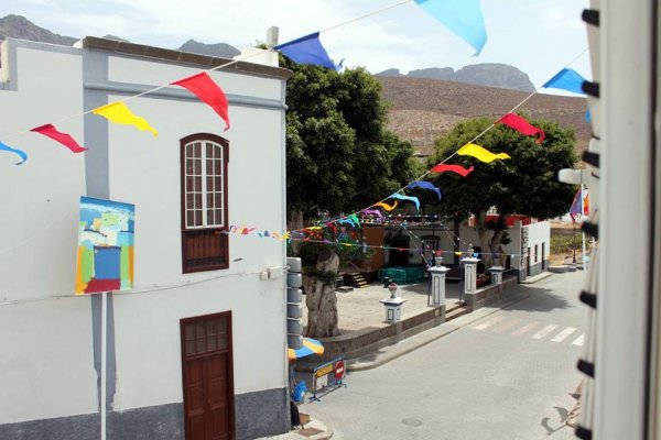 Manipa Eco-Friendly Hostel, Isola di Gran Canaria