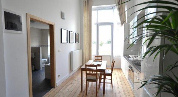 Urban Suites Brussels EU, Brusel