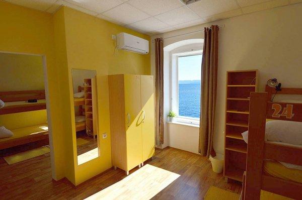 Fun Hostel, Rijeka