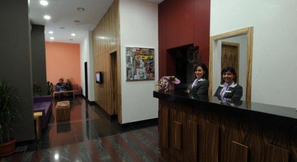 Suite Hotel Merlot, Beirut