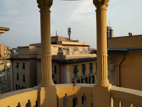 Victoria House Genoa, Genua