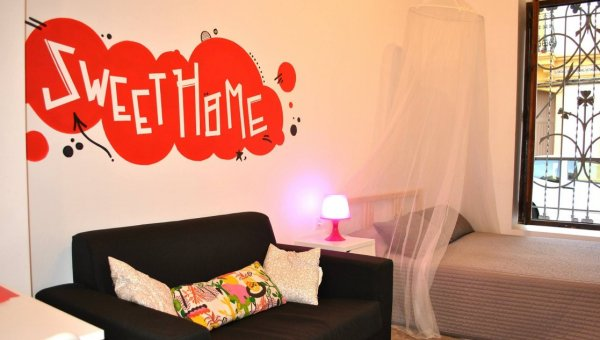 My Little Apartamento, 瓦伦西亚(Valencia)