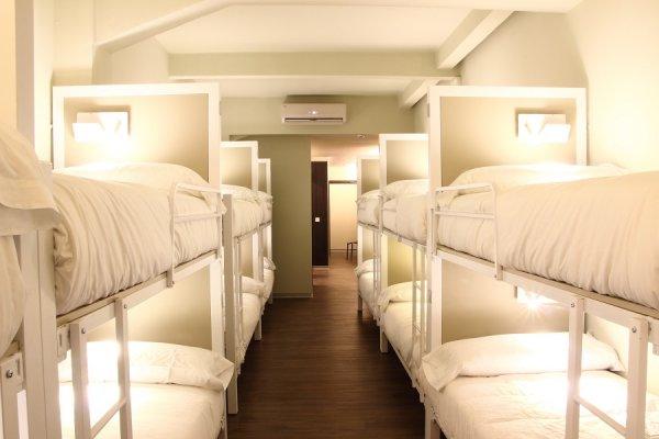 Poshtel Bilbao - Premium Hostel, Bilbao