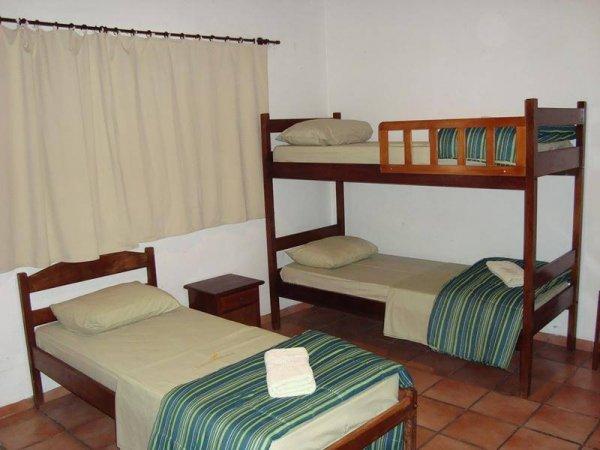 Hostel Vitoria Regia , Campo Grande