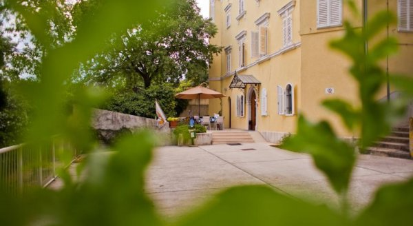 HI Hostel Rijeka, Rijeka