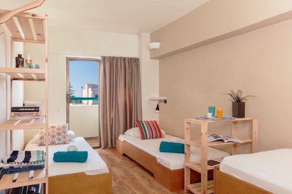STAY Rhodes Hostel, Rhodes