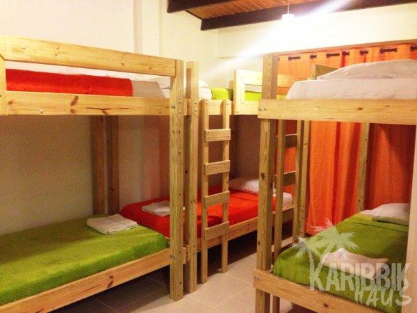 Karibbik Haus Hostel, San Andrés
