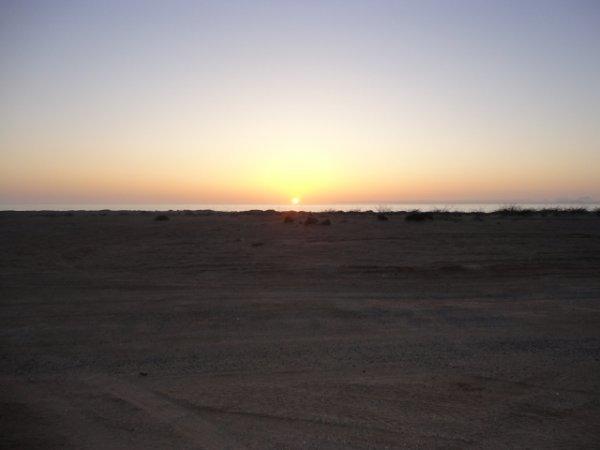 Arida Baja Ecolodge, Oachaka