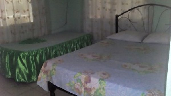 Casa Mario, Santiago de Cuba