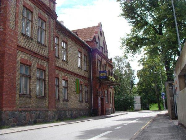 Hostel Lõuna, Пярну
