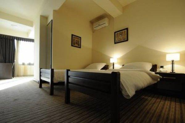 Keto Hotel, Podgorica