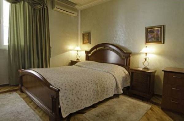 Boja Tours Hotel, Podgorica