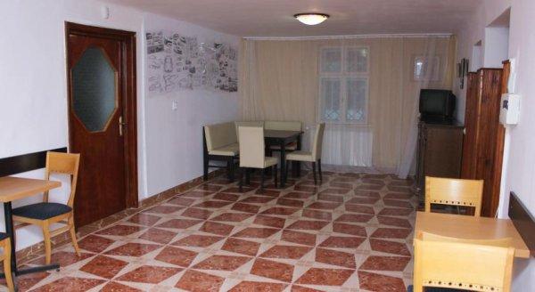 Hostel Mosaico Alfetta, Timisoara