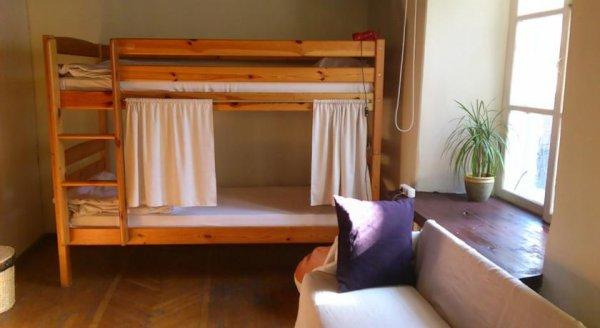 Tabinoya - Tallinn's Travellers House, Tallinn