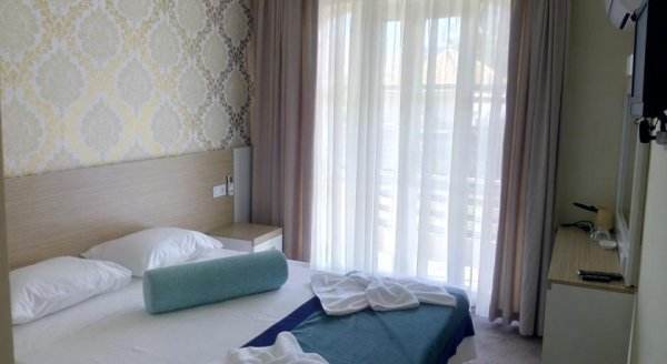 Nicea Hotel, Selcuk