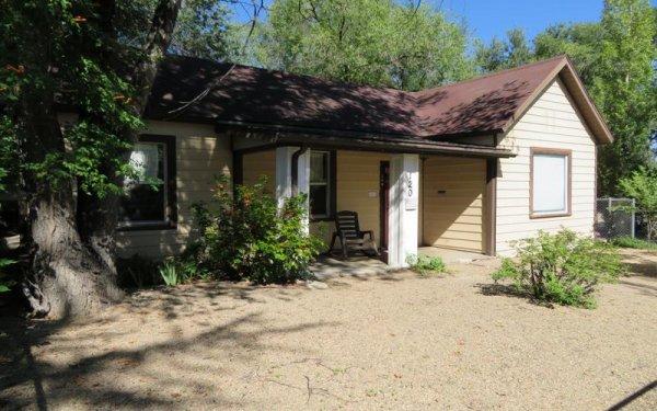 House in the Pines Hostel, Prescott