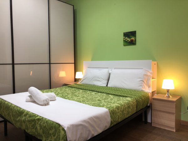Freedom Traveller Hostel, Рим