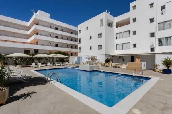 Apartamentos San Antonio Beach, 伊比沙岛(Ibiza)