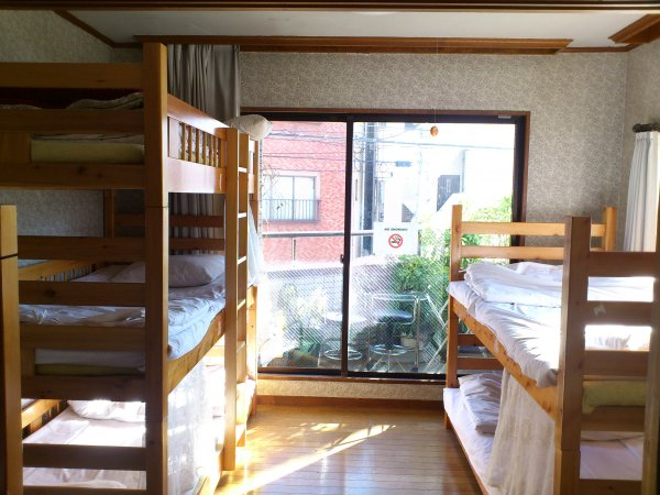 bAKpAK  Tokyo Hostel, Tokyo