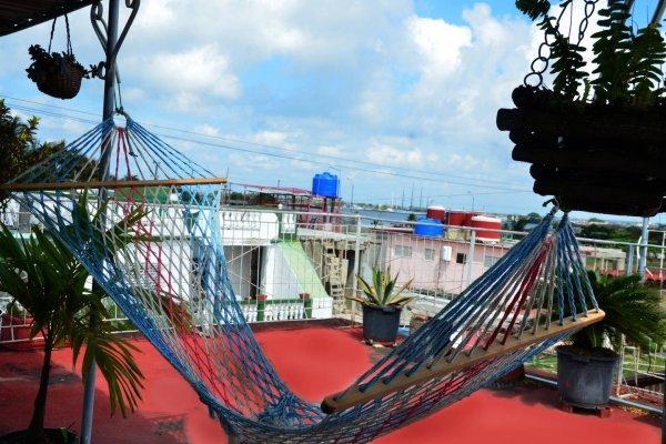 Hostal La Ganga, Cienfuegos