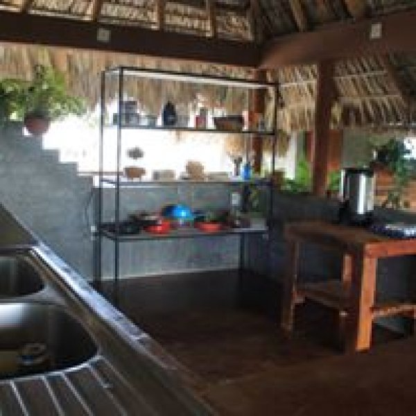 Puerto Dreams Hostel, Puerto Escondido
