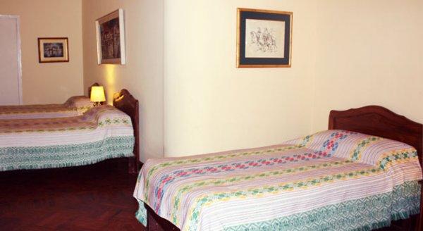 Hotel Majoro, Nazca