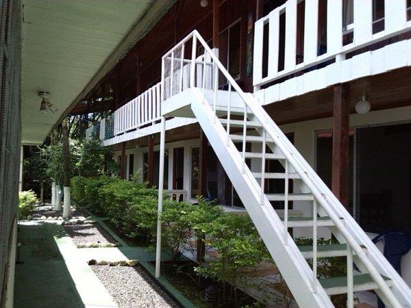 Hostel Rio Danta, Alajuela