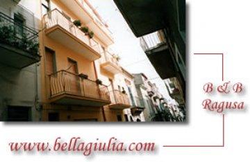 Bella Giulia BnB, Ragusa