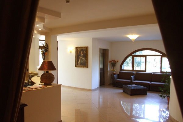 Hotel Magnolia Vieste, 비에스테
