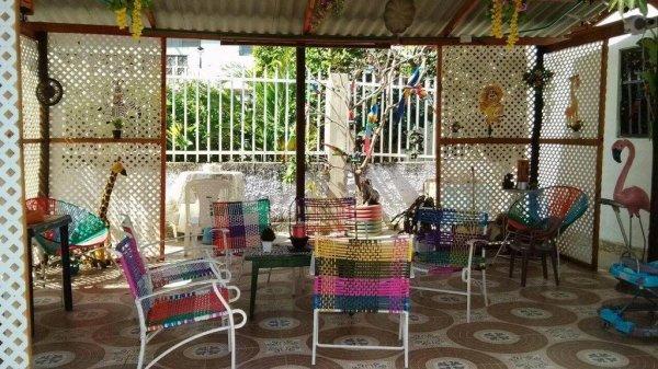 casa turista san andres, San Andrés