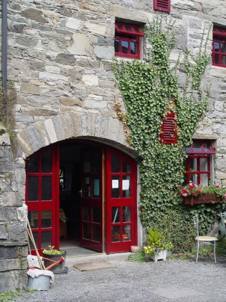 The Old Mill Holiday Hostel, Westport