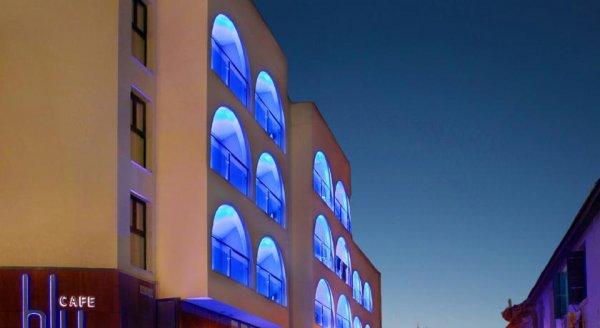 Livadhiotis City Hotel, Larnaka