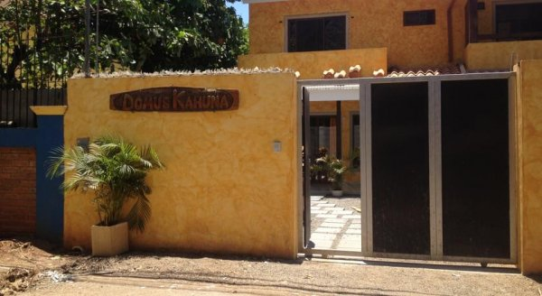 Domus Kahuna Beds and Villas, Tamarindo