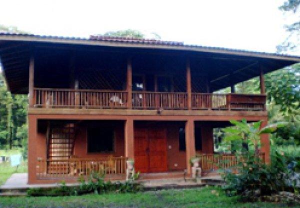 Casa Las Brisas - Adults Only, Puerto Viejo
