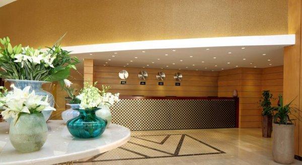 Grand Plaza Dhabab Hotel, Riyadh