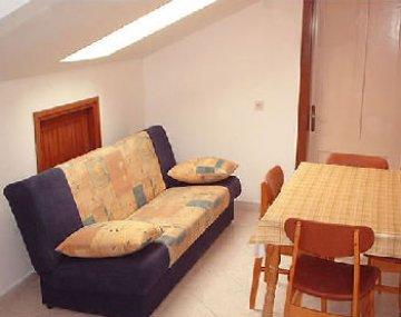 Apartments Travas, Раб