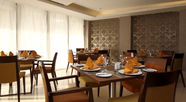 Grand Plaza Gulf Hotel, Riyadh