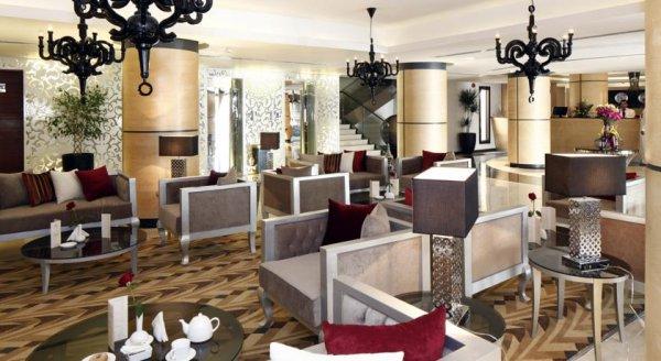 Grand Plaza Riyadh Hotel, Riyadh